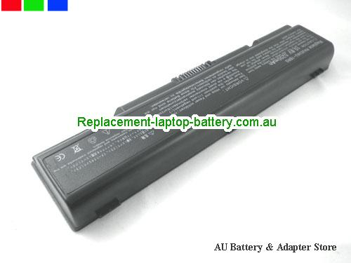 image 2 for Battery Satellite A205-S5806, Australia TOSHIBA Satellite A205-S5806 Laptop Battery In Stock With Low Price