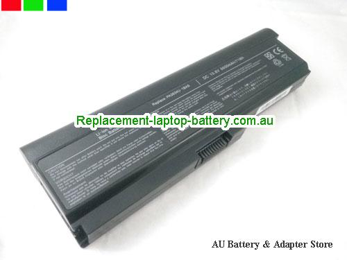 image 1 for Battery PA3817U-1BRS, Australia TOSHIBA PA3817U-1BRS Laptop Battery In Stock With Low Price