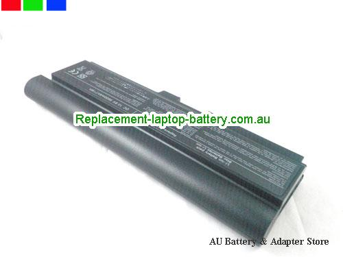 image 2 for Battery PA3817U-1BRS, Australia TOSHIBA PA3817U-1BRS Laptop Battery In Stock With Low Price