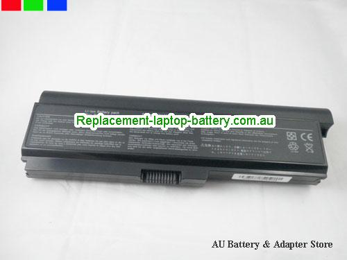 image 5 for Battery PA3817U-1BRS, Australia TOSHIBA PA3817U-1BRS Laptop Battery In Stock With Low Price