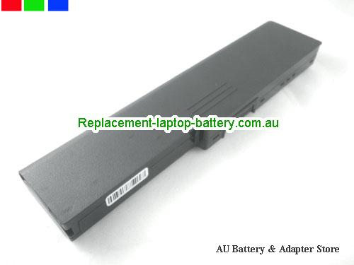 image 3 for Battery Dynabook Satellite U500, Australia TOSHIBA Dynabook Satellite U500 Laptop Battery In Stock With Low Price