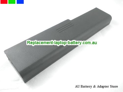 image 4 for Battery Dynabook Satellite U500, Australia TOSHIBA Dynabook Satellite U500 Laptop Battery In Stock With Low Price