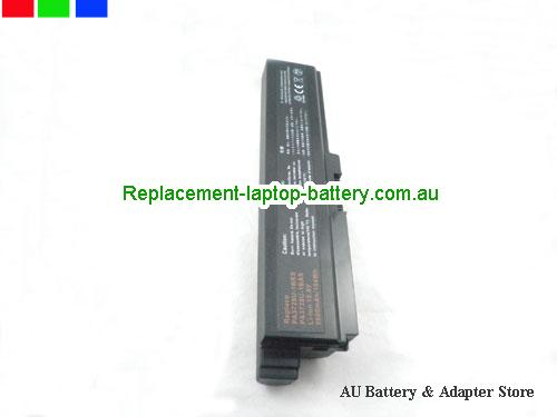 image 3 for Battery PA3817U-1BRS, Australia TOSHIBA PA3817U-1BRS Laptop Battery In Stock With Low Price