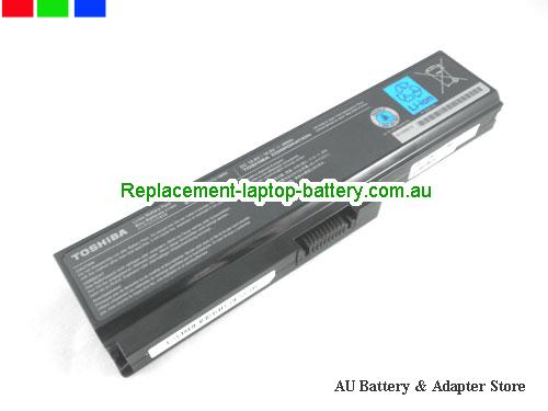 image 1 for Battery Satellite L645 Series, Australia TOSHIBA Satellite L645 Series Laptop Battery In Stock With Low Price