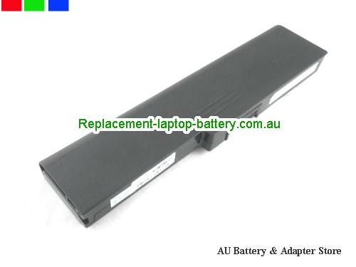 image 3 for Battery Satellite L645 Series, Australia TOSHIBA Satellite L645 Series Laptop Battery In Stock With Low Price