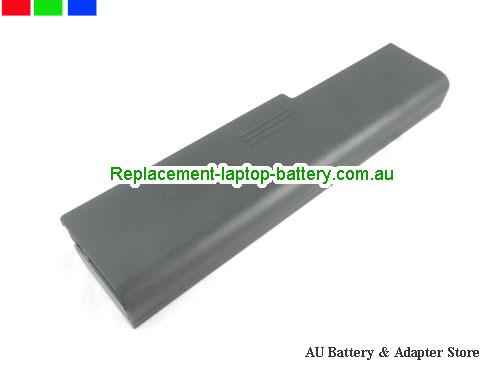 image 4 for Battery Satellite L645 Series, Australia TOSHIBA Satellite L645 Series Laptop Battery In Stock With Low Price