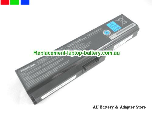 image 5 for Battery Satellite L645 Series, Australia TOSHIBA Satellite L645 Series Laptop Battery In Stock With Low Price