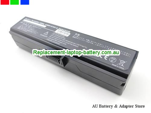 image 2 for Battery QOSMIO X770-1BRS, Australia TOSHIBA QOSMIO X770-1BRS Laptop Battery In Stock With Low Price