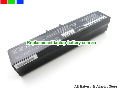 image 3 for Battery QOSMIO X770-1BRS, Australia TOSHIBA QOSMIO X770-1BRS Laptop Battery In Stock With Low Price