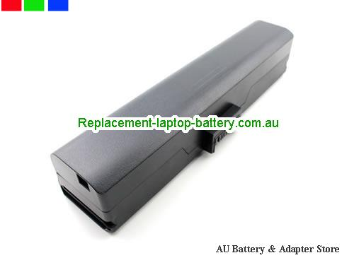 image 4 for Battery QOSMIO X770-1BRS, Australia TOSHIBA QOSMIO X770-1BRS Laptop Battery In Stock With Low Price