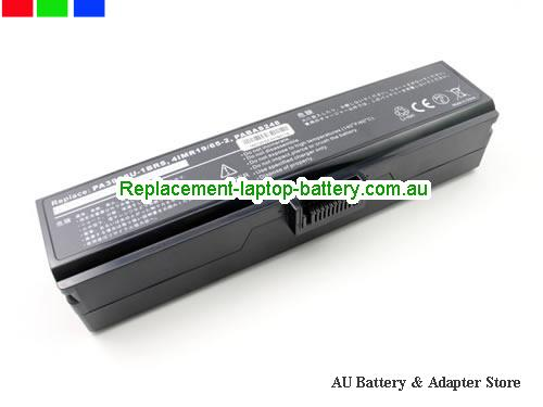 image 5 for Battery QOSMIO X770-1BRS, Australia TOSHIBA QOSMIO X770-1BRS Laptop Battery In Stock With Low Price