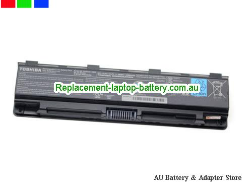 image 5 for Battery PA5024U-1BRS, Australia TOSHIBA PA5024U-1BRS Laptop Battery In Stock With Low Price