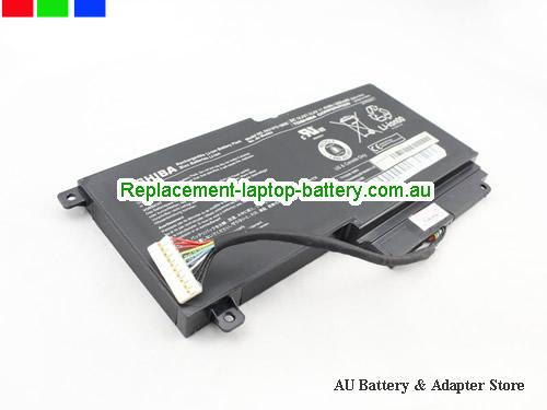 image 1 for Battery Satellite L50-A, Australia TOSHIBA Satellite L50-A Laptop Battery In Stock With Low Price