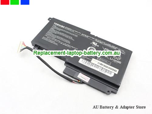 image 2 for Battery Satellite L50-A, Australia TOSHIBA Satellite L50-A Laptop Battery In Stock With Low Price