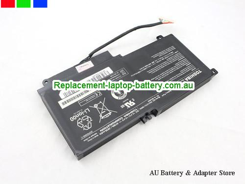 image 3 for Battery Satellite L50-A, Australia TOSHIBA Satellite L50-A Laptop Battery In Stock With Low Price