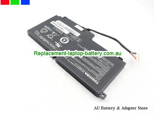 image 4 for Battery Satellite L50-A, Australia TOSHIBA Satellite L50-A Laptop Battery In Stock With Low Price