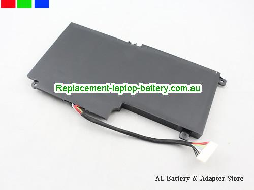 image 5 for Battery Satellite L50-A, Australia TOSHIBA Satellite L50-A Laptop Battery In Stock With Low Price