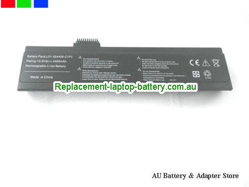 image 5 for Battery L51-4S2200-S1P3, Australia ADVENT L51-4S2200-S1P3 Laptop Battery In Stock With Low Price