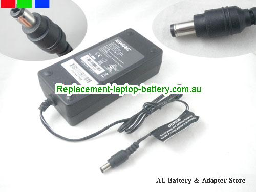 Original EADP-60FB B, 2WIRE EADP-60FB B ac adapter 12V 5A 60W
