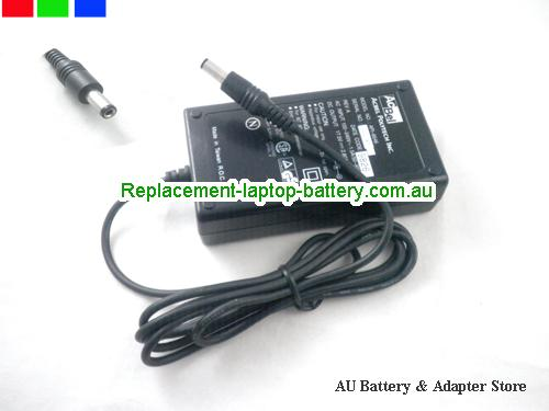 AU ACBEL 17.5V 2.80A 49W Laptop ac adapter