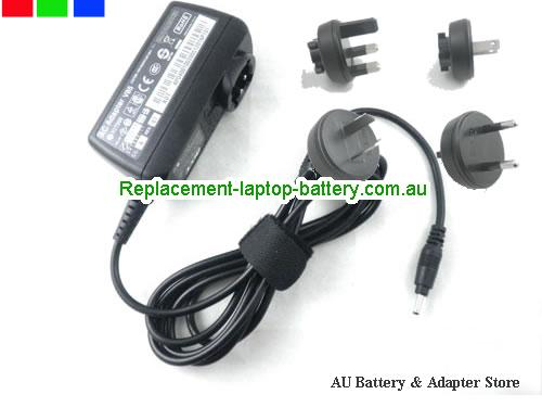 AU ACER 12V 1.5A 18W Laptop ac adapter