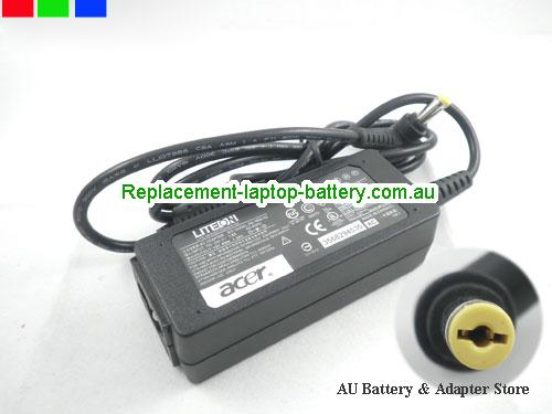 Genuine ACER  19V 1.58A Laptop AC Adapter