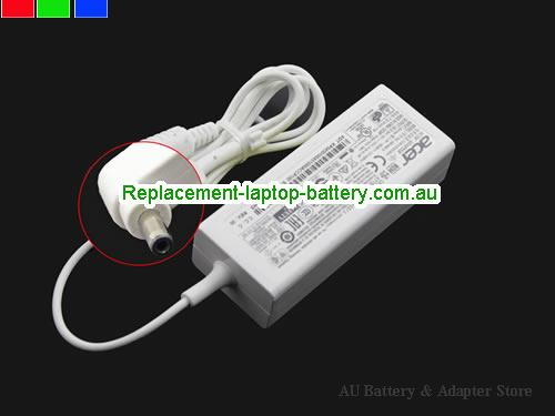 AU ACER 19V 2.37A 45W Laptop ac adapter