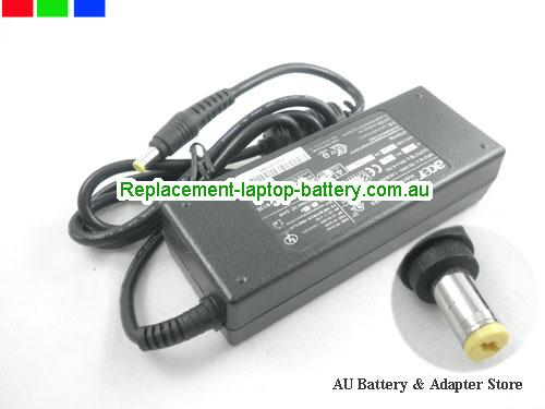 Original ASPIRE 1202, ACER ASPIRE 1202 ac adapter 19V 4.74A 90W