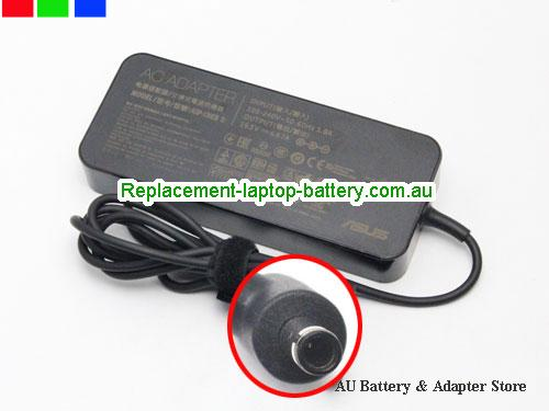 Genuine ASUS  19.5V 6.67A Laptop AC Adapter