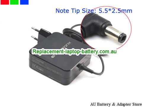 Genuine ASUS  19V 3.42A Laptop AC Adapter