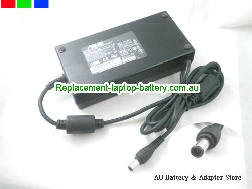 Genuine ASUS  19V 9.5A Laptop AC Adapter
