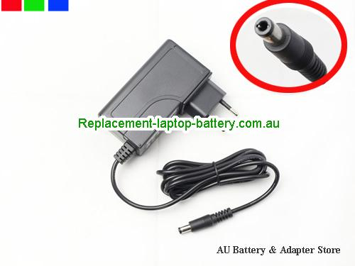 AU SEAGATE 12V 2A 24W Laptop ac adapter