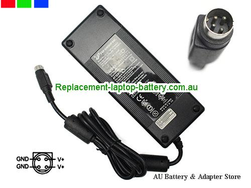 AU THECUS 19V 6.32A 120W Laptop ac adapter
