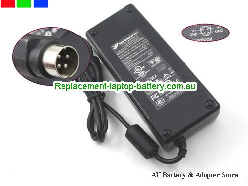 AU STEALTH TOUCH 24V 6.25A 150W Laptop ac adapter
