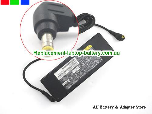 AU SOTEC 19V 5.27A 100W Laptop ac adapter