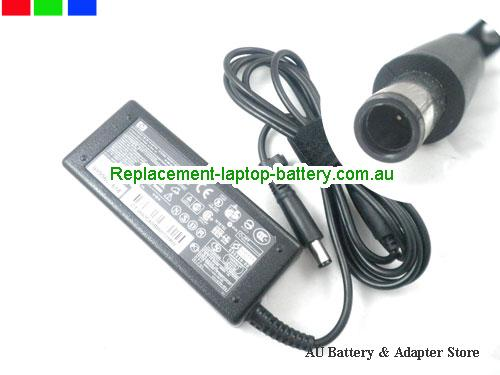 Original 384019-003, HP 384019-003 ac adapter 18.5V 3.5A 65W