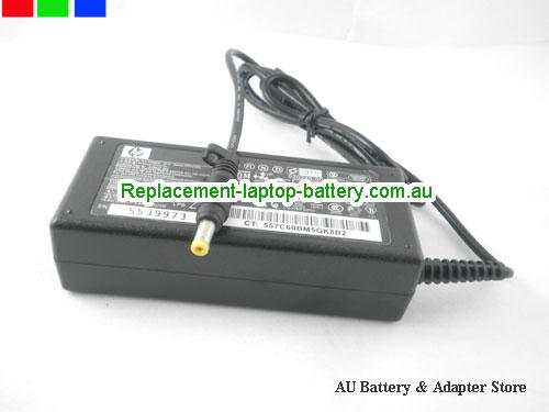 Genuine HP  18.5V 3.8A Laptop AC Adapter