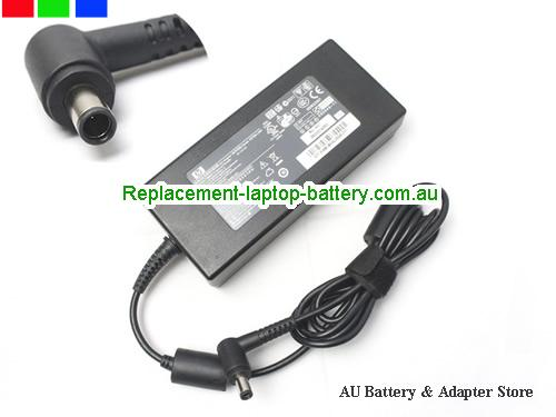 Genuine HP  19V 7.89A Laptop AC Adapter