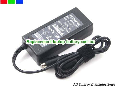 AU STAR MICRONICS 24V 2.5A 60W Laptop ac adapter