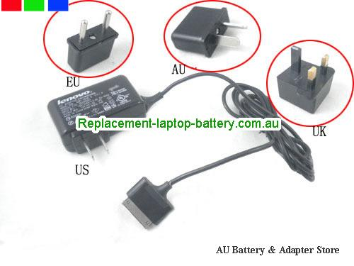 AU LENOVO 12V 1.5A 18W Laptop ac adapter