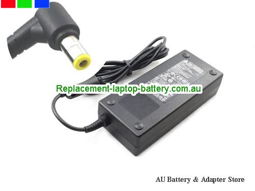Genuine LENOVO  19.5V 6.32A Laptop AC Adapter