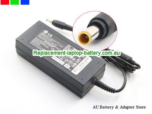 Laptop Battery Monitor : Flatron e monitor ac adapter au lg