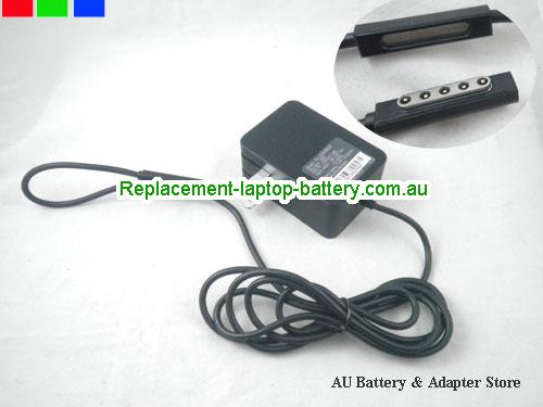 AU SURFACE 12V 2A 24W Laptop ac adapter