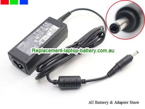 AU TOSHIBA 19V 2.1A 40W Laptop ac adapter