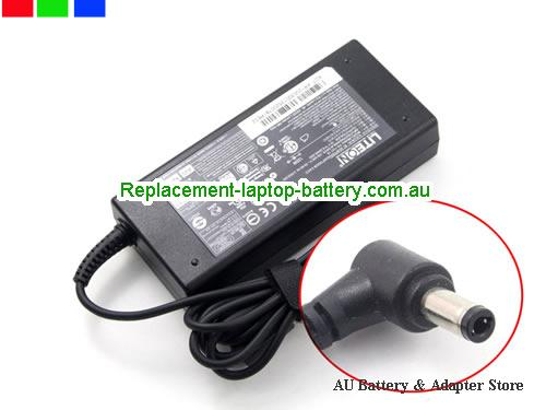 AU TOSHIBA 19V 6.32A 120W Laptop ac adapter