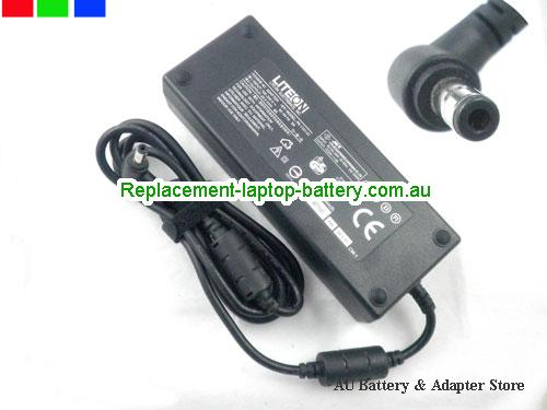 Original PC-AP7300, LITEON PC-AP7300 ac adapter 20V 6A 120W