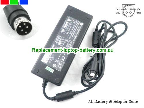 AU SYNOLOGY 12V 8.33A 100W Laptop ac adapter