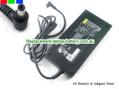 AU NEC 19V 8.16A 155W Laptop ac adapter