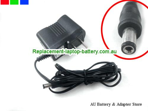 AU SWITCHING ADAPTER 6V 0.5A 3W Laptop ac adapter