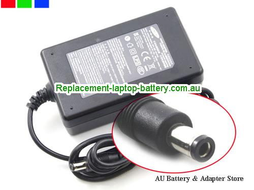 AU SYNCMASTER 12V 5A 60W Laptop ac adapter